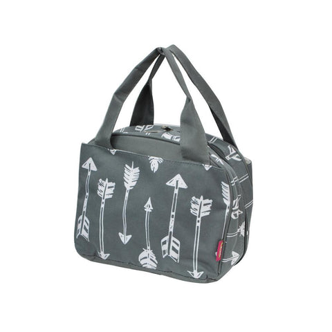 Arrow Gray NGIL Insulated Lunch Bag