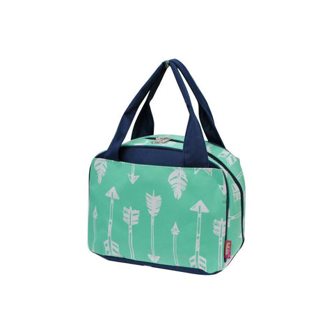 Arrow Mint NGIL Insulated Lunch Bag