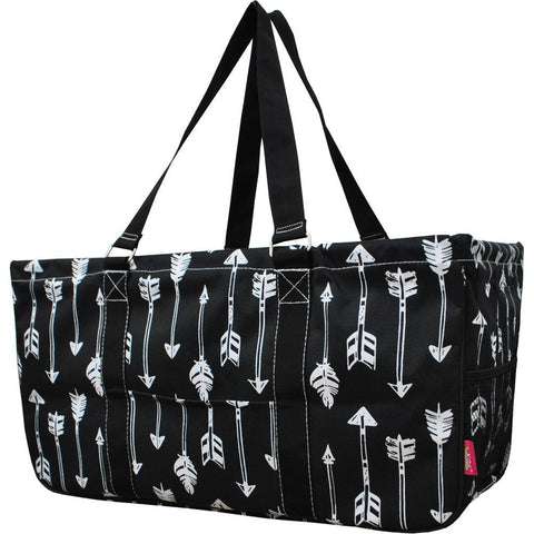 Arrow Black NGIL Utility Bag
