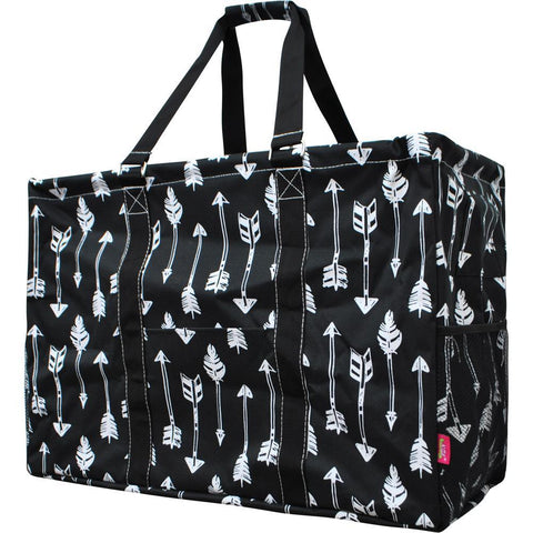monogram tote bag with zipper, monogram tote bag on sale, monogram tote nurse, monogram tote for women, monogram bags and totes, monogram gift bags, monogram gifts for women, personalized tote bags wholesale, personalized tote for nurses, black tote bag, black tote, black bag, black tote purse, arrow mega utility tote