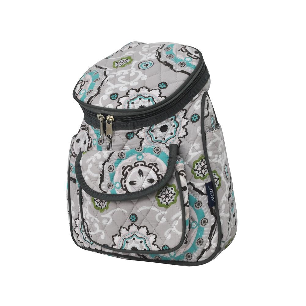 Garden View NGIL Quilted Mini Backpack