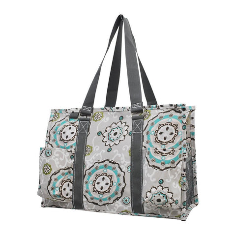 Monogrammed Zippered Tote Bag, monogram gifts for her, Monogram bags and tote, personalized gifts for teachers, nurse accessories wholesale, Gifts for her, monogram gifts, NGIL Brand, nurse tote for work, nurse accessories for women, nurse accessories for work.