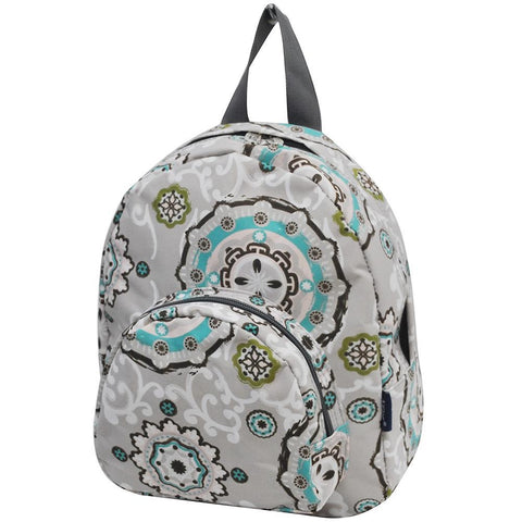 Garden View NGIL Canvas Mini Backpack