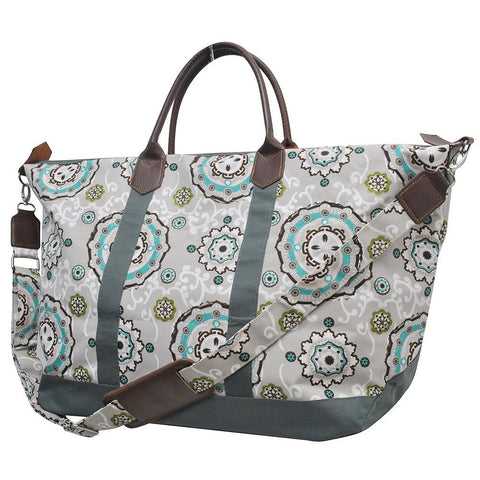 Garden View NGIL Large Weekender Bag