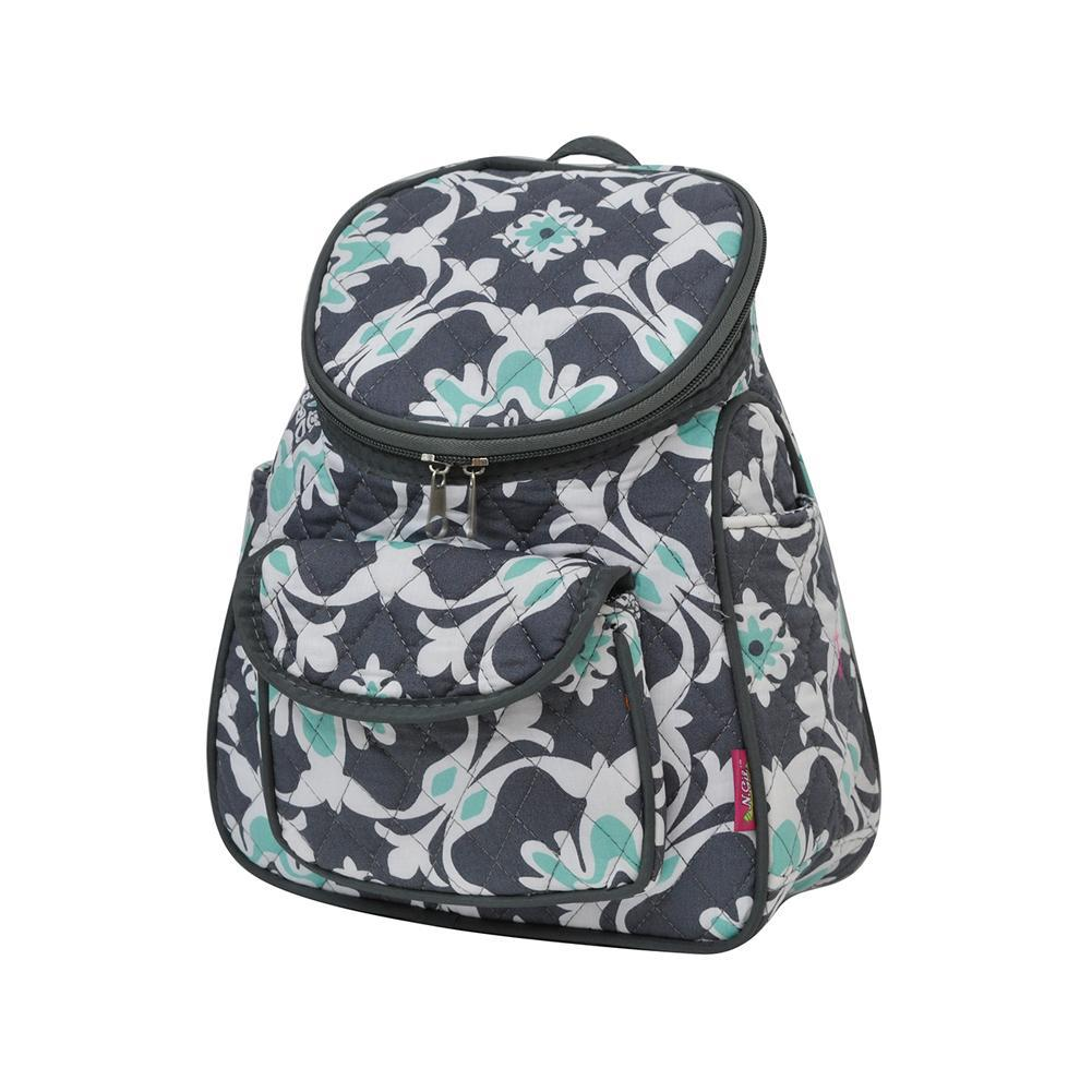 Quatro Vine NGIL Quilted Mini Backpack