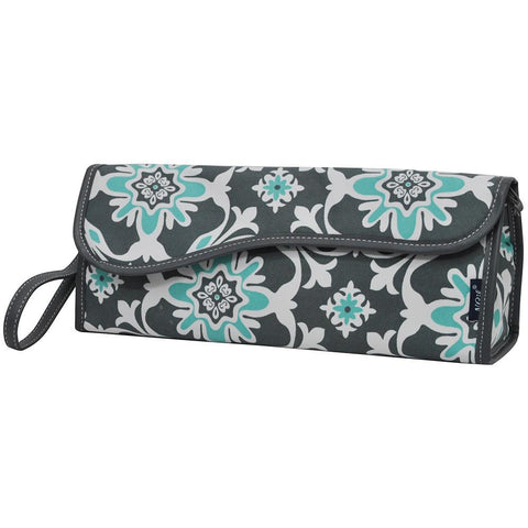 Quatro Vine NGIL Insulated Curling Iron Bag for Traveling