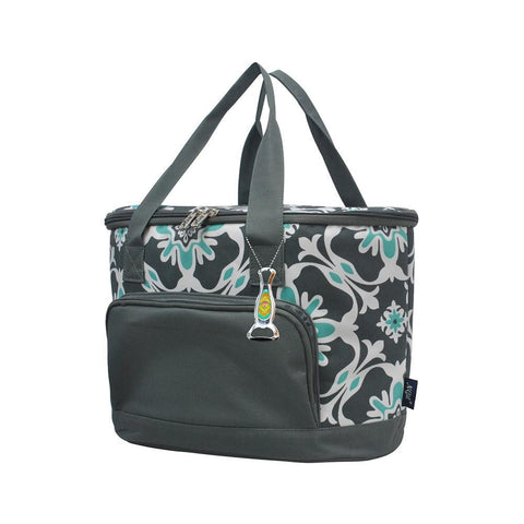 Marquise in Bloom NGIL Medium Size Cooler Bag