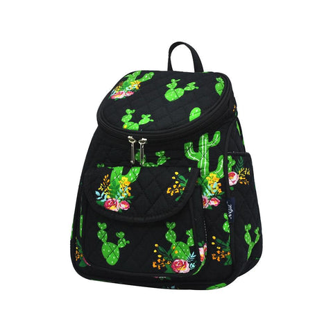 Cactus NGIL Quilted Mini Backpack