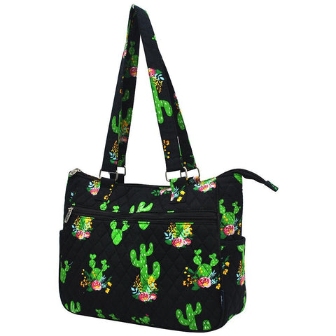 Cactus NGIL Double Handle Handbag