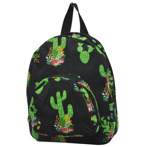 Cactus NGIL Canvas Mini Backpack
