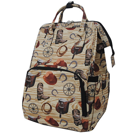 Cowboy NGIL Diaper Bag/Travel Backpack