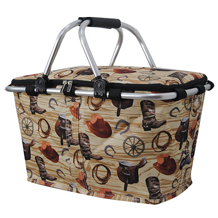 Cowboy NGIL Insulated Market Basket