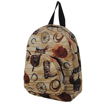 Cowboy NGIL Canvas Mini Backpack