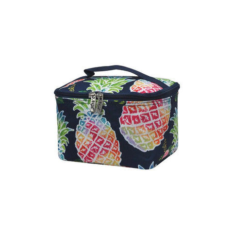Tropical Pineapple NGIL Cosmetic Case