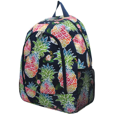 cute pineapple backpacks, canvas backpack, monogram backpack purse for women, personalize backpack for child, cute backpack for school, PTA fundraising bags, monogram gift ideas, monogram backpack for toddlers, monogram backpack for toddler, cheap pineapple backpacks, pineapple design backpacks,