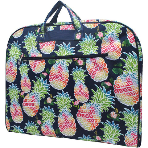 Tropical Pineapple NGIL Garment Bags