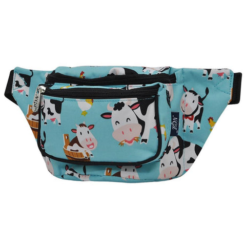 Cow in Town NGIL Fanny Pack