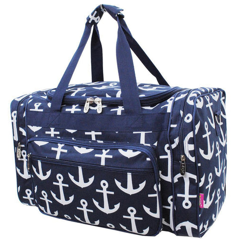 "Anchor NGIL Canvas 20"" Duffle Bag"