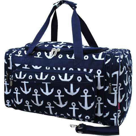 TRAVEL BAG, Dance Bag, preppy monogram bag, personalized duffel bags cheap, ANCHOR DUFFLE BAG, road trip tote bag, weekender bag personalized, weekend bag women canvas, travel accessories.