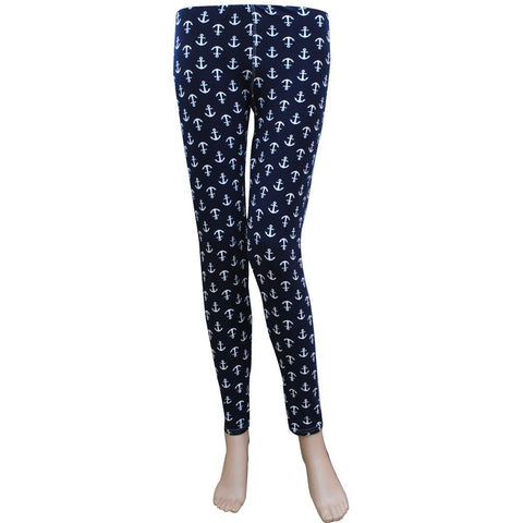Anchor NGIL Fashion Leggings