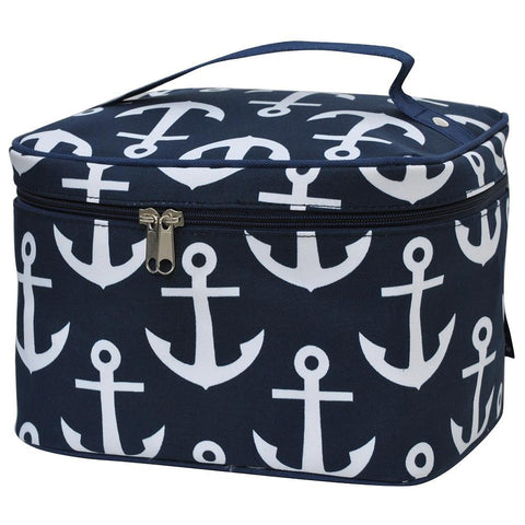 Anchor NGIL Large Top Handle Cosmetic Case