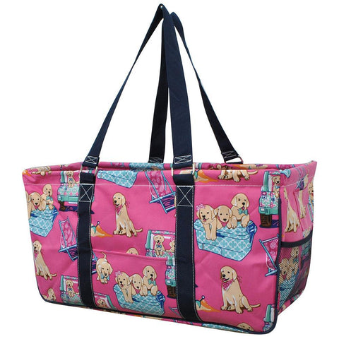 Happy Beach Day NGIL Utility Bag