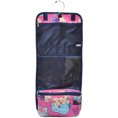 Happy Beach Day NGIL Traveling Toiletry Bag