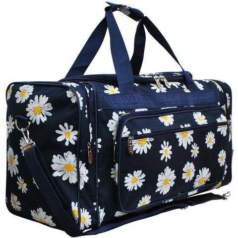 "Daisy NGIL Canvas 23"" Duffle Bag"