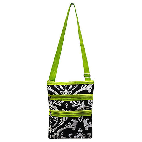 SALE ! Damask NGIL Messenger Hipster Bag