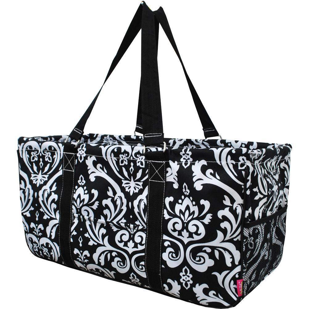 Damask NGIL Utility Bag