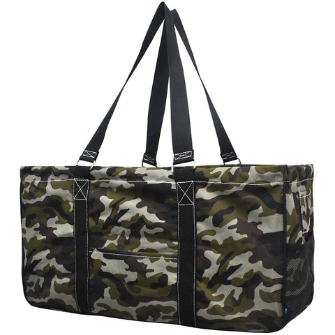 Monogram gift ideas for her, monogram tote bags, personalized tote bags in bulk, NGIL, teacher appreciation gift, camo gift idea, camouflage gift ideas, camo gift ideas,