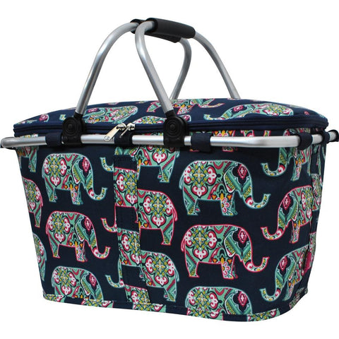 Elephant NGIL Insulated Market Basket