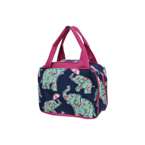 Baby Elephant NGIL Insulated Lunch Bag