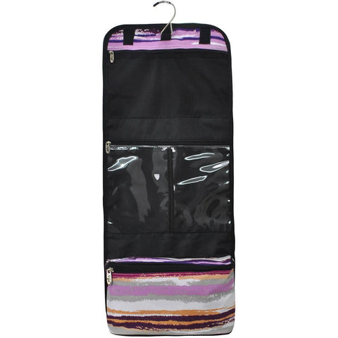 Stripes NGIL Traveling Toiletry Bag