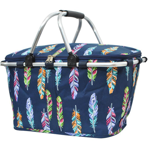 Feather NGIL Insulated Market Basket