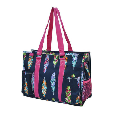 Monogrammed Zippered Tote Bag, monogram gifts for her, Monogram bags and tote, personalized gifts for teachers, nurse accessories wholesale, Gifts for her, monogram gifts, NGIL Brand.