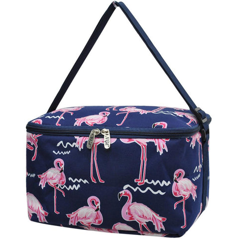 Flamingo NGIL Insulated Cooler Bag/Lunch Box