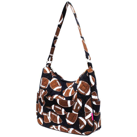 Football NGIL Hobo Fashion Handbag