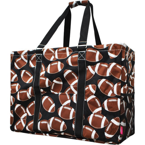 monogram tote bags, monogram tote bags for teachers, monogram tote bag canvas, monogram tote canvas, monogram tote bags in bulk, monogram gifts for her, monogram gifts for women, personalized tote with zipper, football coach bag, football coach equipment bag, large football coaches bag.