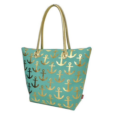 Gold Anchor Mint NGIL Gold Collection Tote Bag