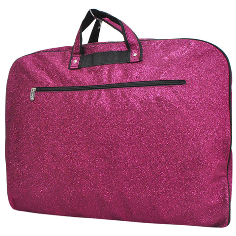 Hot Pink NGIL Garment Bags