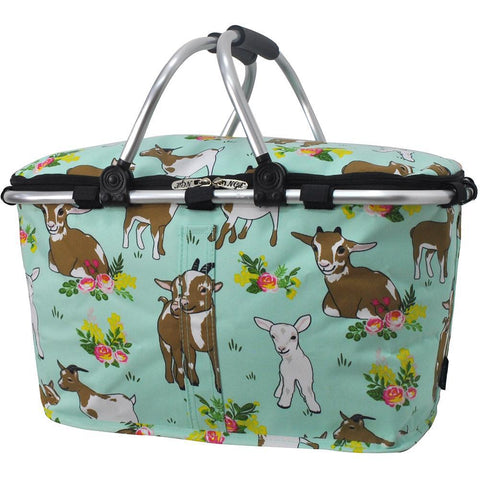 Insulated picnic basket for 2, market basket with lid, insulated basket for 2, picnic basket cooler, picnic basket with liner, picnic basket for kids, baskets for 6, picnic themed gifts, monogram gifts for her, romantic picnic baskets for two, wholesale baskets, wholesale insulated baskets, monogram gift for teenage girl.