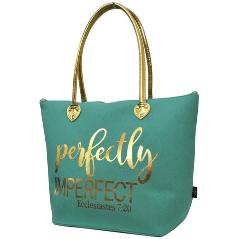 Christian Inspirational Canvas Tote Bags Wholesale Price Offer