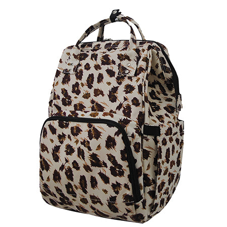 Cheetah NGIL Diaper Bag/Travel Backpack
