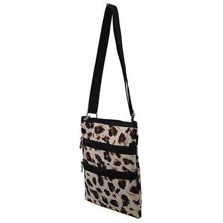 Cheetah NGIL Messenger Hipster Bag