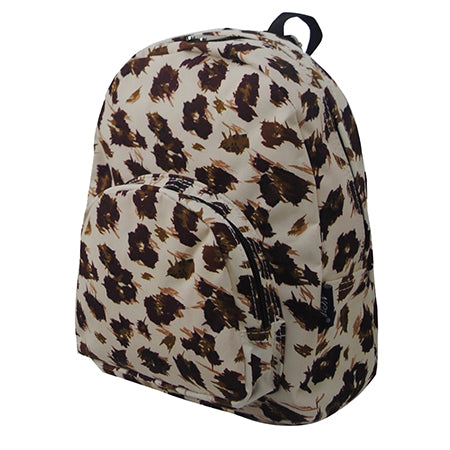 Cheetah NGIL Canvas Mini Backpack