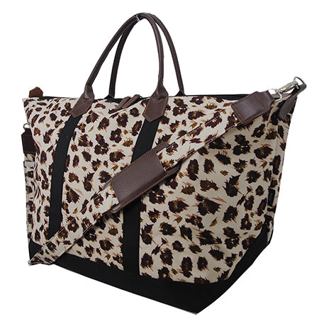 Cheetah NGIL Large Weekender Bag