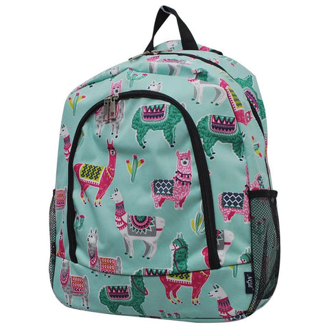 llama backpack purse, llama backpack diaper bag,   large school backpack, monogram backpack back to school, cute backpack purse, back to school backpacks, backpack diaper bag for women, monogram gifts for teenage girl, personalized backpack toddler, llama backpack for toddler, cute llama print backpack,