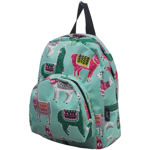 Llama NGIL Canvas Mini Backpack