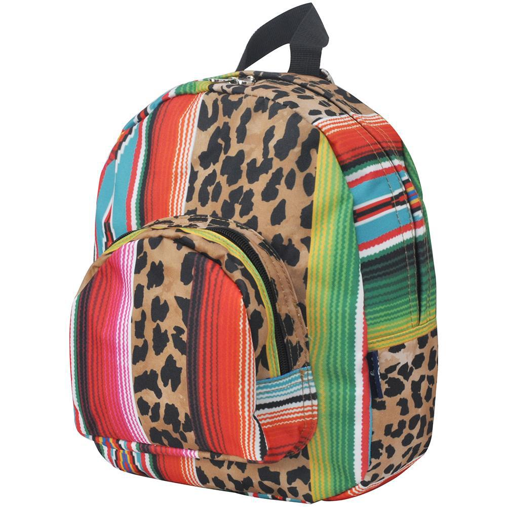 leopard serape mini backpack, small leopard serape backpack,Small backpack for girl, mini backpack sewing pattern, small canvas backpack for men, mini canvas backpack for girls, small canvas backpack for sale, small backpacks for teen girls, mini backpack for boys, mini backpacks free shipping,